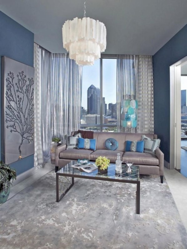 Eclectic Home Design Style Characteristics To Inspire 22