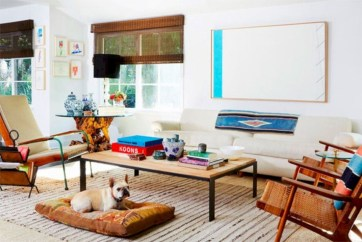 Eclectic Home Design Style Characteristics To Inspire 25