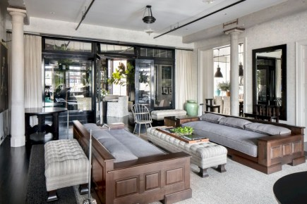 Eclectic Home Design Style Characteristics To Inspire 27