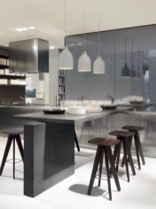 Fabulous Interior Design For Small Kitchen 02