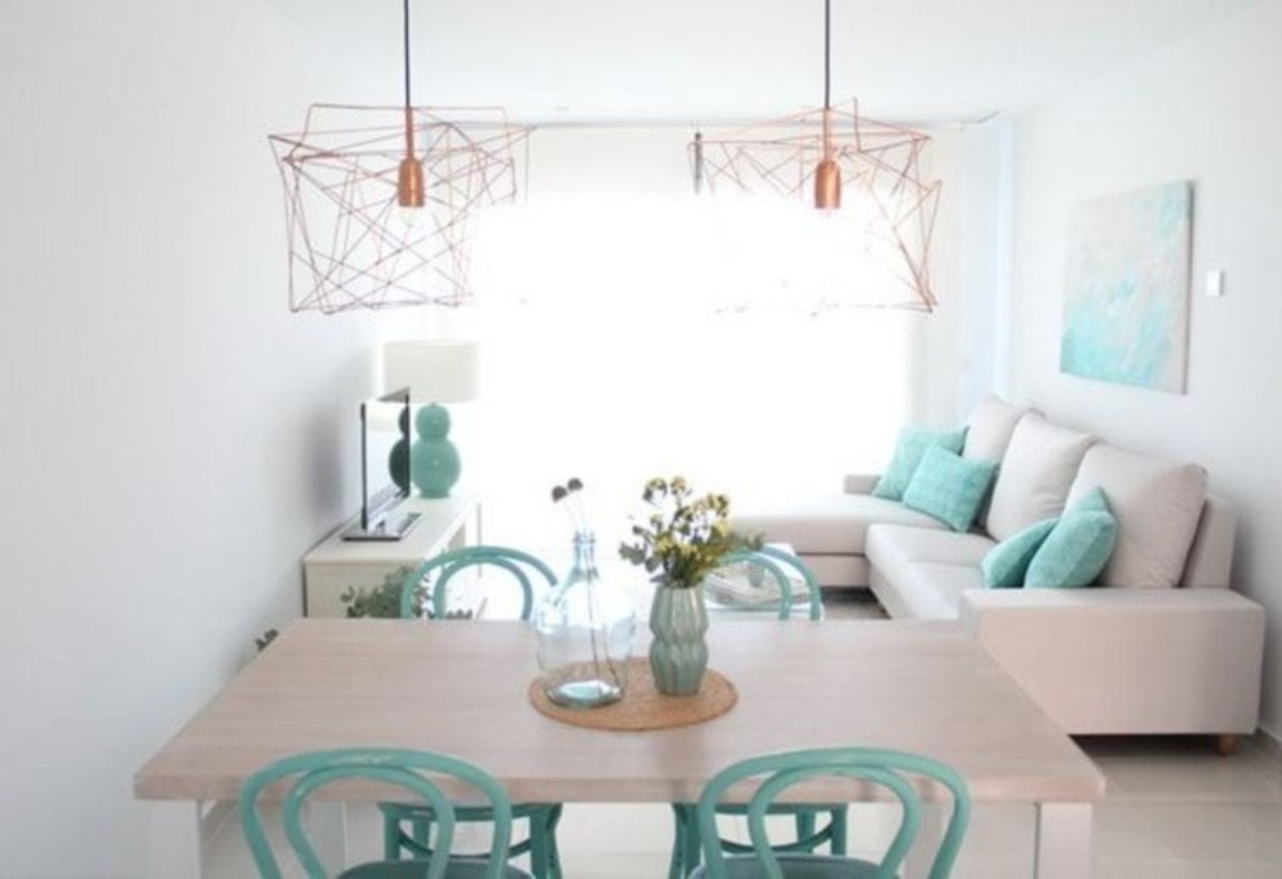Lovely Apartment Decorating Ideas 28
