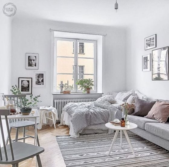 Luxury Apartment Decorating On a Budget 01
