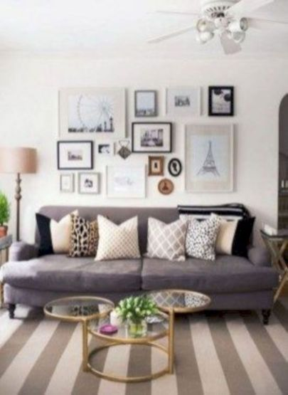 Luxury Apartment Decorating On a Budget 04