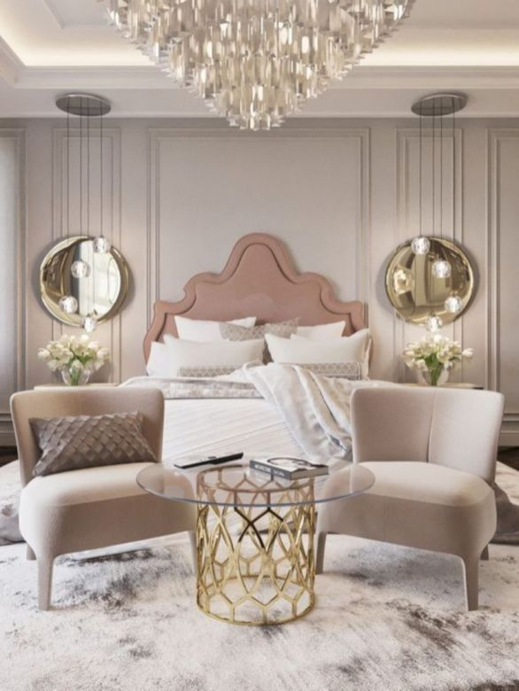 Luxury Apartment Decorating On a Budget 07