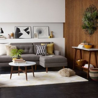 Mid Century Modern Furniture To Beautify Your Home 05