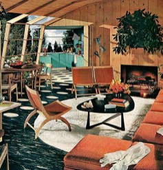 Mid Century Modern Furniture To Beautify Your Home 09