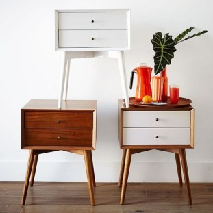 Mid Century Modern Furniture To Beautify Your Home 28