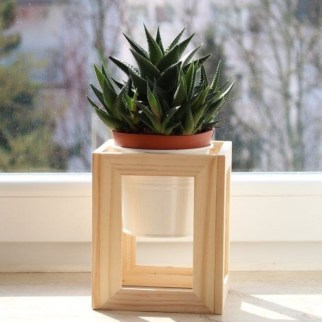 Plant Stand Design For Indoor Houseplant 07