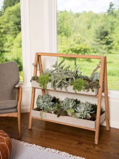 Plant Stand Design For Indoor Houseplant 13