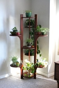 Plant Stand Design For Indoor Houseplant 36