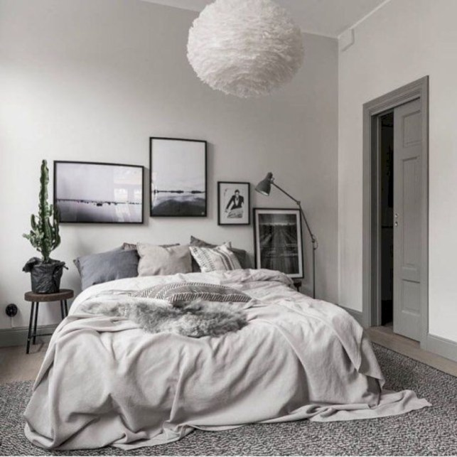 Scandinavian Bedroom Ideas That Are Modern And Stylish 04