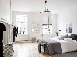 Scandinavian Bedroom Ideas That Are Modern And Stylish 07