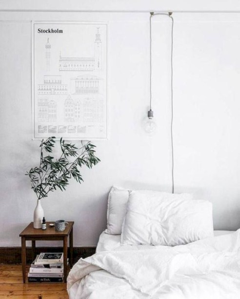 Scandinavian Bedroom Ideas That Are Modern And Stylish 12