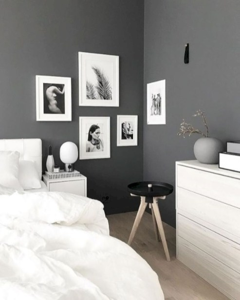 Scandinavian Bedroom Ideas That Are Modern And Stylish 15