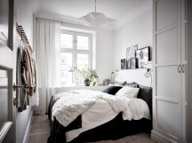 Scandinavian Bedroom Ideas That Are Modern And Stylish 17