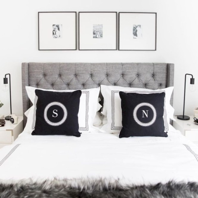 Scandinavian Bedroom Ideas That Are Modern And Stylish 23