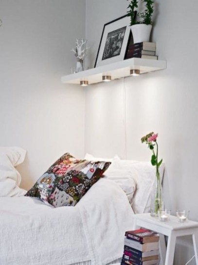 Scandinavian Bedroom Ideas That Are Modern And Stylish 30