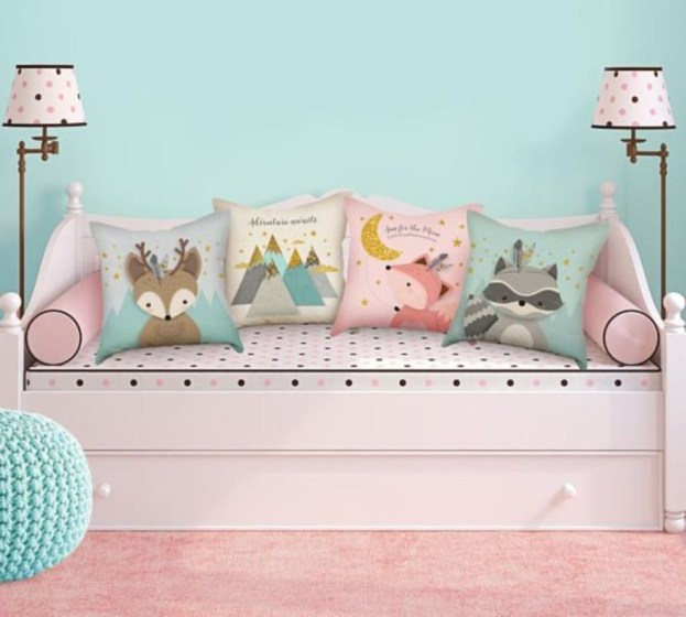 Set Art Throw Pillow In Your Home Decoration 07