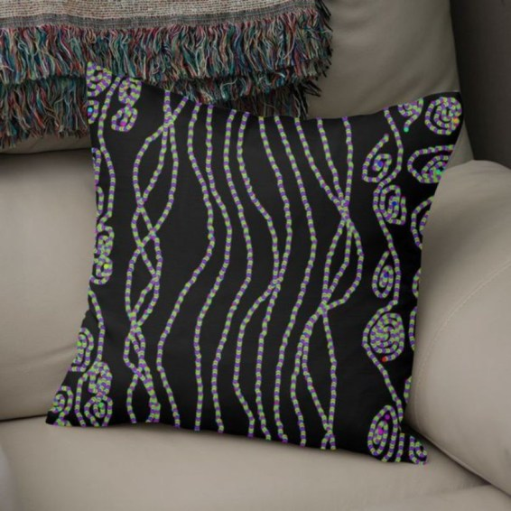 Set Art Throw Pillow In Your Home Decoration 18