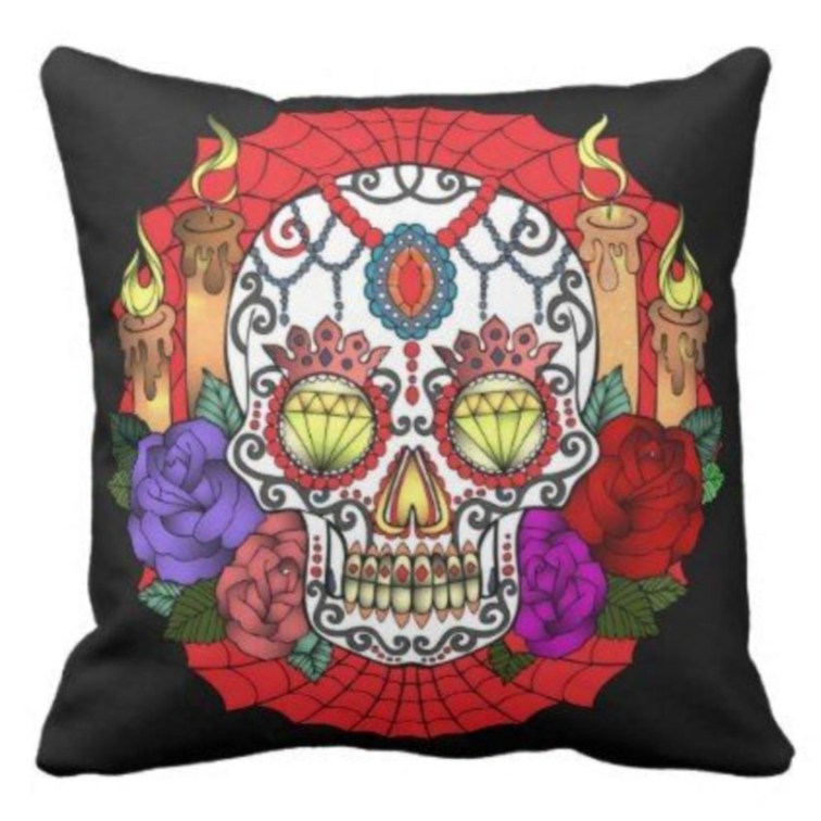 Set Art Throw Pillow In Your Home Decoration 19