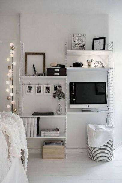 Small Apartment Decorating Ideas On a Budget 13