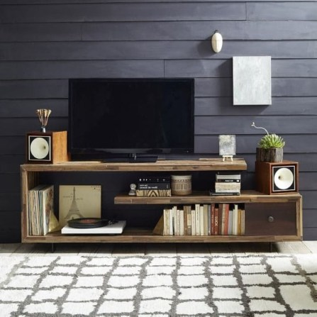The Best Tv Table To Enhance Your Home Decor 11