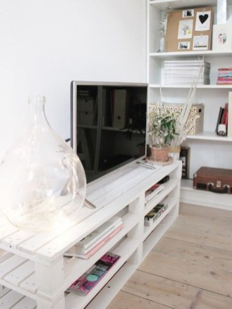 The Best Tv Table To Enhance Your Home Decor 12