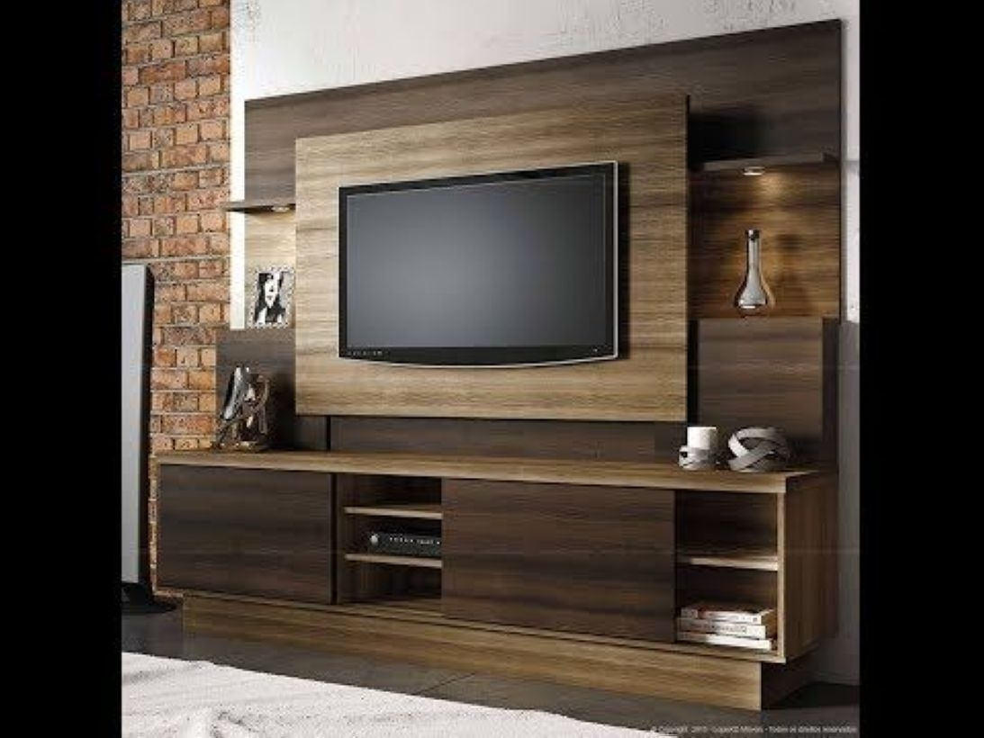 The Best Tv Table To Enhance Your Home Decor 36