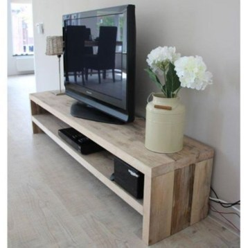 The Best Tv Table To Enhance Your Home Decor 39