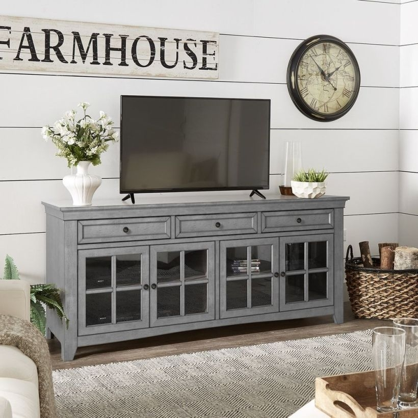 The Best Tv Table To Enhance Your Home Decor 40