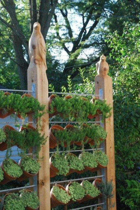 Vertical Vegetable Garden Ideas To Inspire You 10