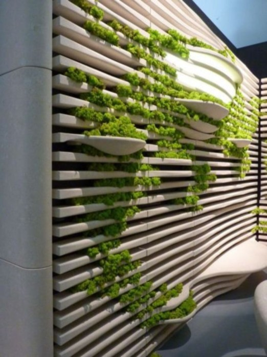 Vertical Vegetable Garden Ideas To Inspire You 12