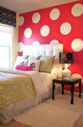 Check And Try Wall Decor In Your Daughter Bedroom 08