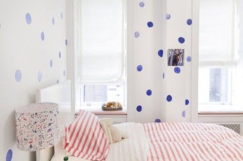 Check And Try Wall Decor In Your Daughter Bedroom 11