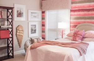 Check And Try Wall Decor In Your Daughter Bedroom 47