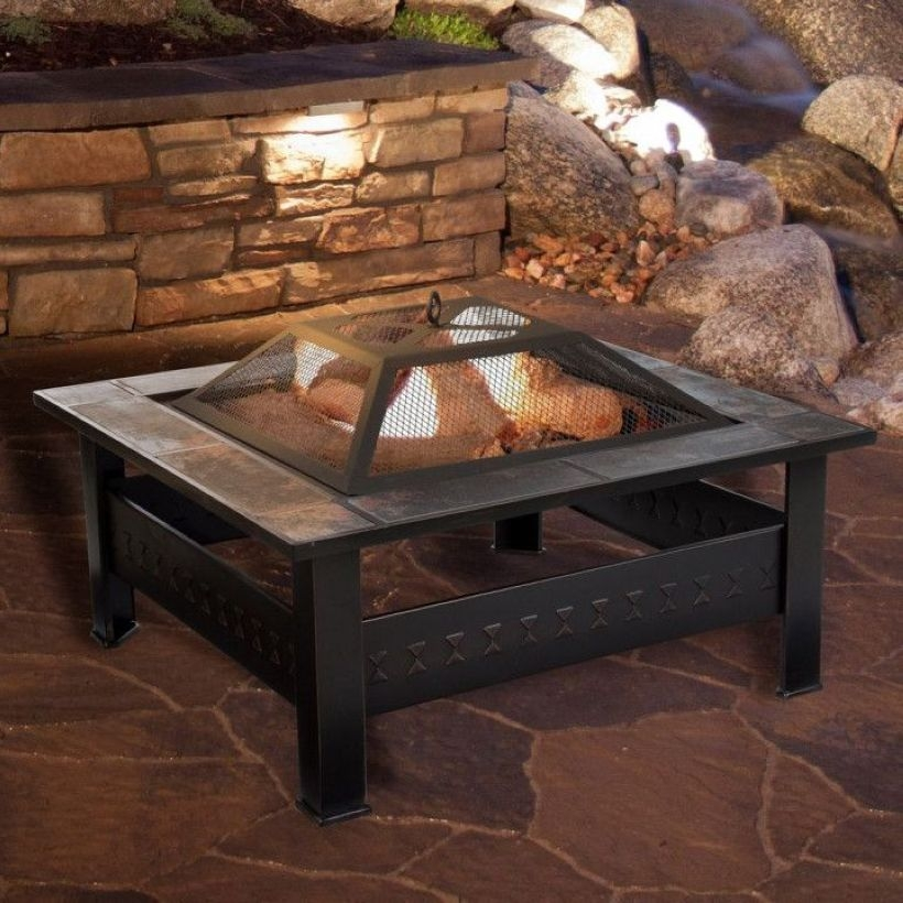 How To Make DIY Fire Pit In Garden With Low Budget 38