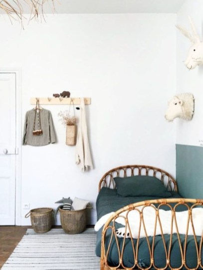 Kid Room Design With Good Furniture And Accessories 13