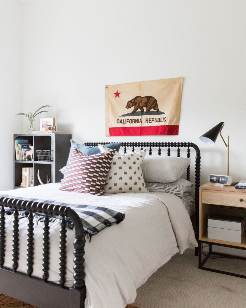 Kid Room Design With Good Furniture And Accessories 23