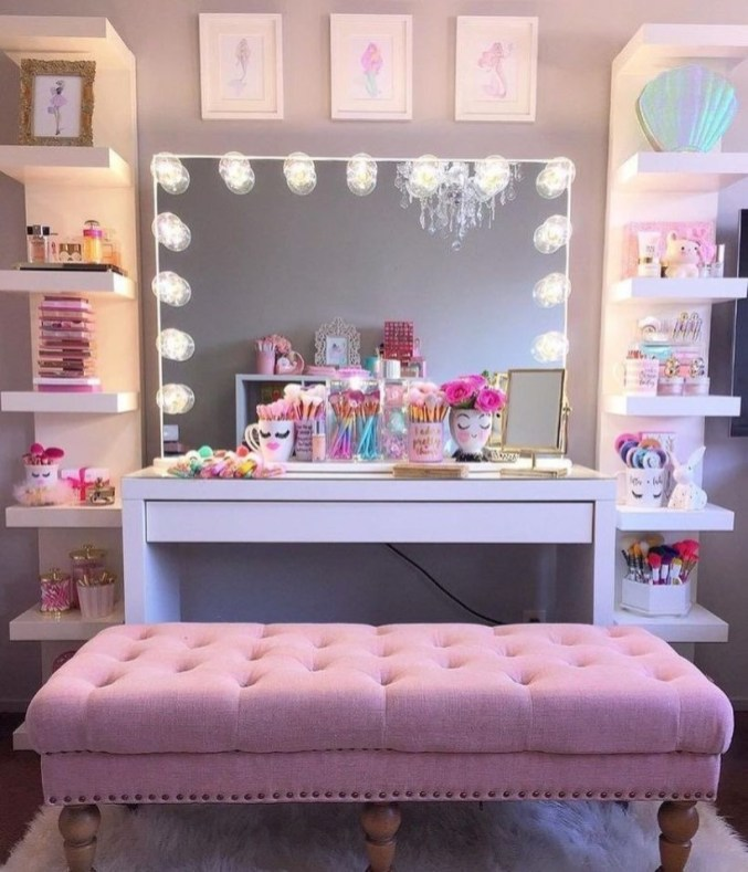 Kid Room Design With Good Furniture And Accessories 45