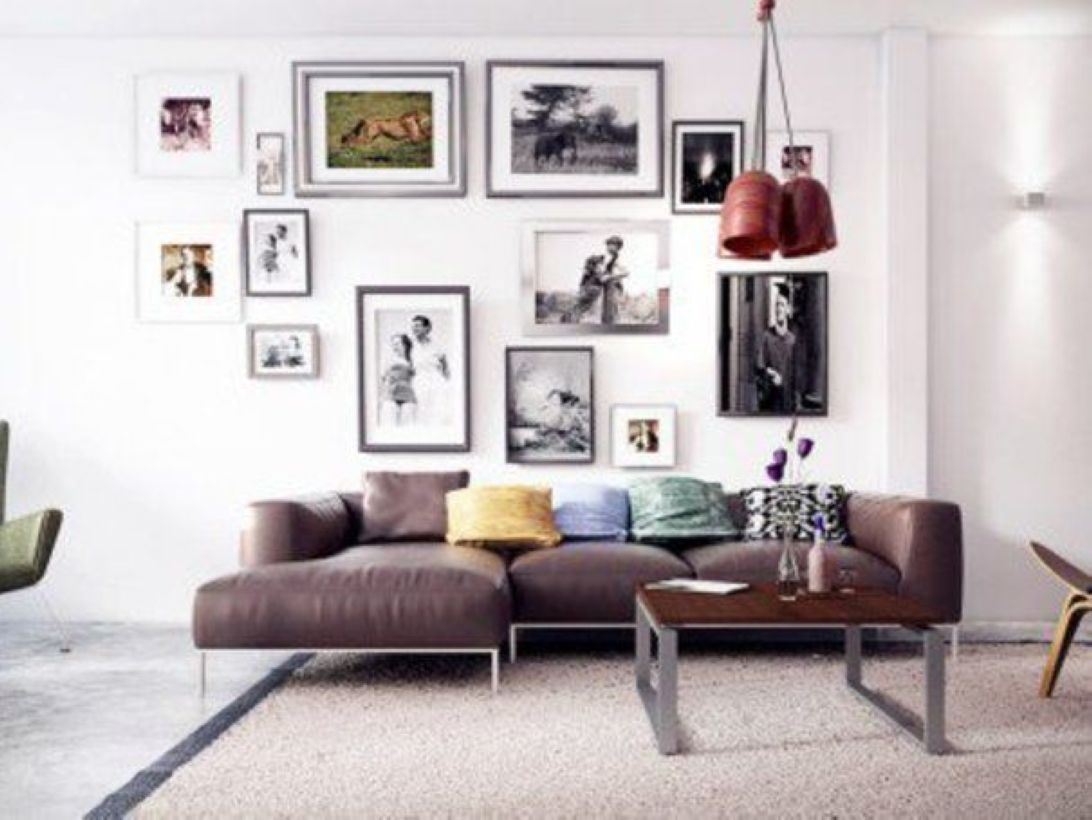 Light And Style Scandinavian Living Room Design 06