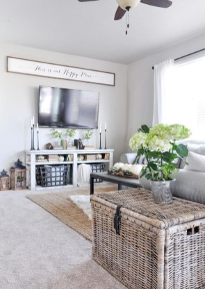 Amazing Farmhouse Apartment Decoration You Must Try 49