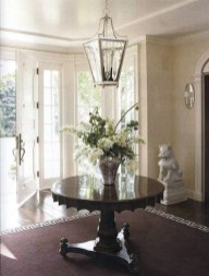 Beautiful Entry Table Decor Ideas To Updating Your House 02