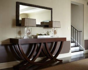 Beautiful Entry Table Decor Ideas To Updating Your House 45
