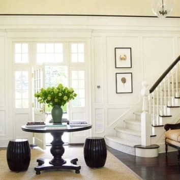 Beautiful Entry Table Decor Ideas To Updating Your House 46