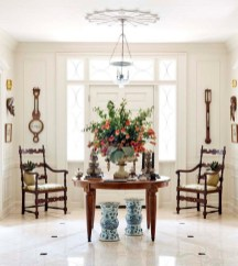 Beautiful Entry Table Decor Ideas To Updating Your House 47