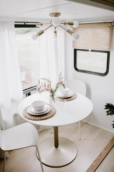 Best Interior RV Design For Upgrade Your Style Road 02