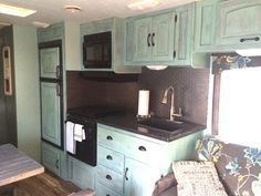Best Interior RV Design For Upgrade Your Style Road 03