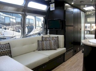 Best Interior RV Design For Upgrade Your Style Road 16