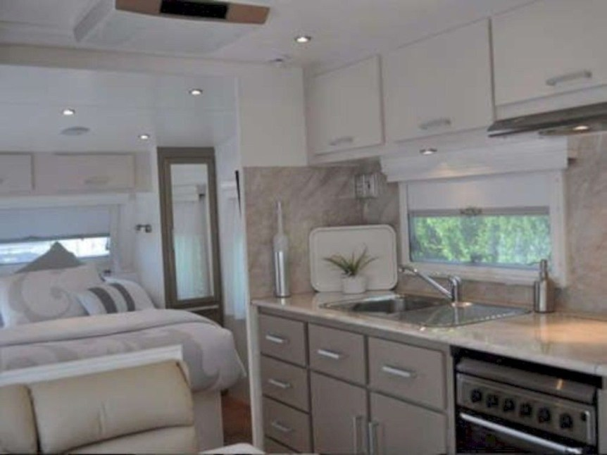 Best Interior RV Design For Upgrade Your Style Road 29