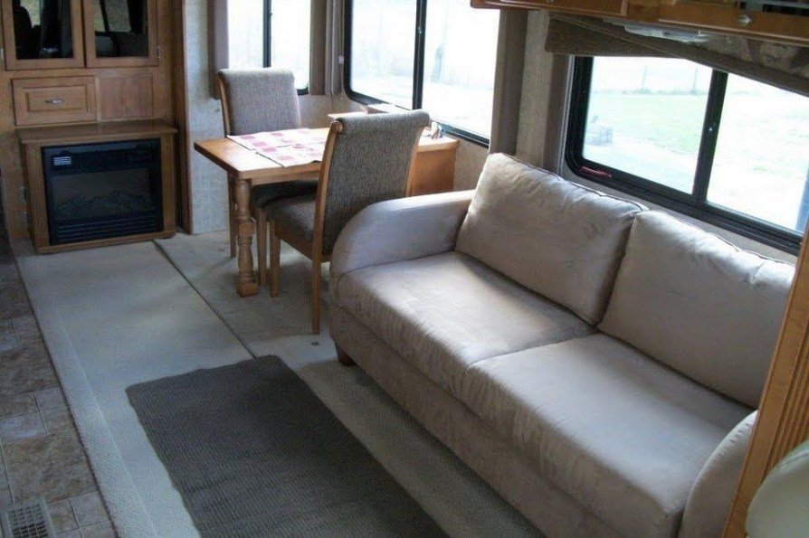 Best Interior RV Design For Upgrade Your Style Road 30